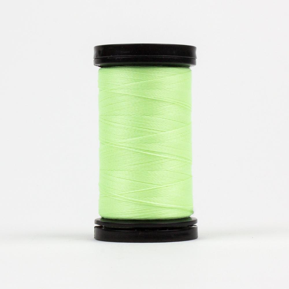 Ahrora  04 - 40wt Glow-in-the-Dark Lemon Lime