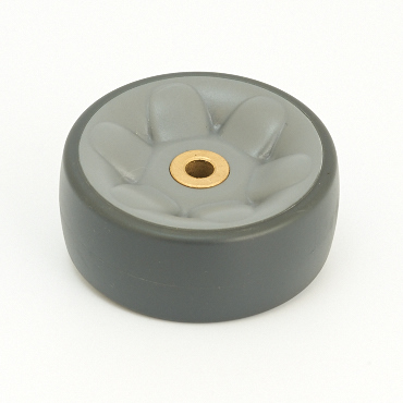 Riccar 8900 Series Rear Wheel - Part No. B210-0531
