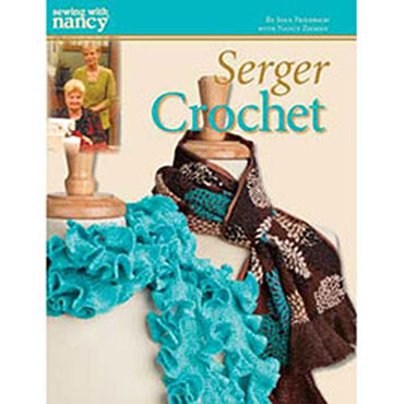 Serger Crochet