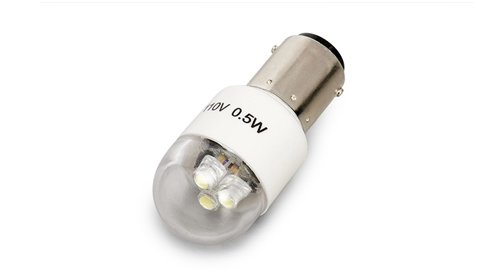 Light Bulb Bayonet LED