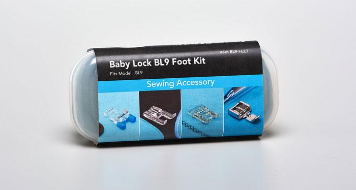 Baby Lock - Sewing 4 Foot Kit