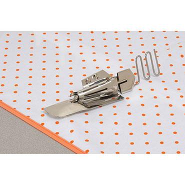 Baby Lock - Double Fold Bias Binder Knit/Woven 10mm - 3/8 finish