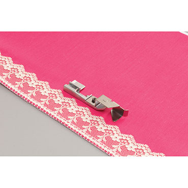 Baby Lock -  Lace Applicator