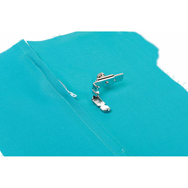 Babylock Adjustable Zipper/Piping Foot BLG-AZF
