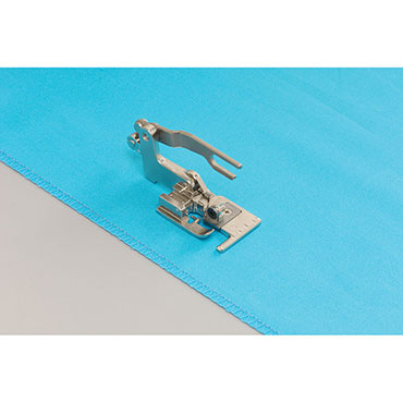BABYLOCK SIDE CUTTER FOOT CARDED