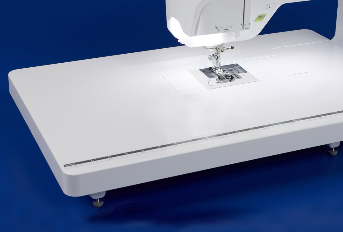 Large Extension table - BLMA-ET - Baby Lock