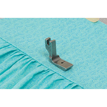 BABYLOCK BLQP GATHERING FOOT CARDED