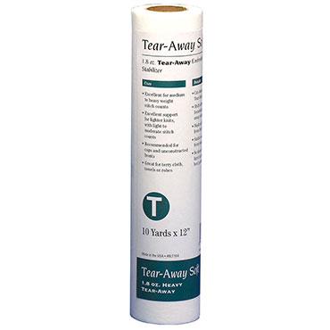 BLT104 Tear-Away Soft Stabilizer