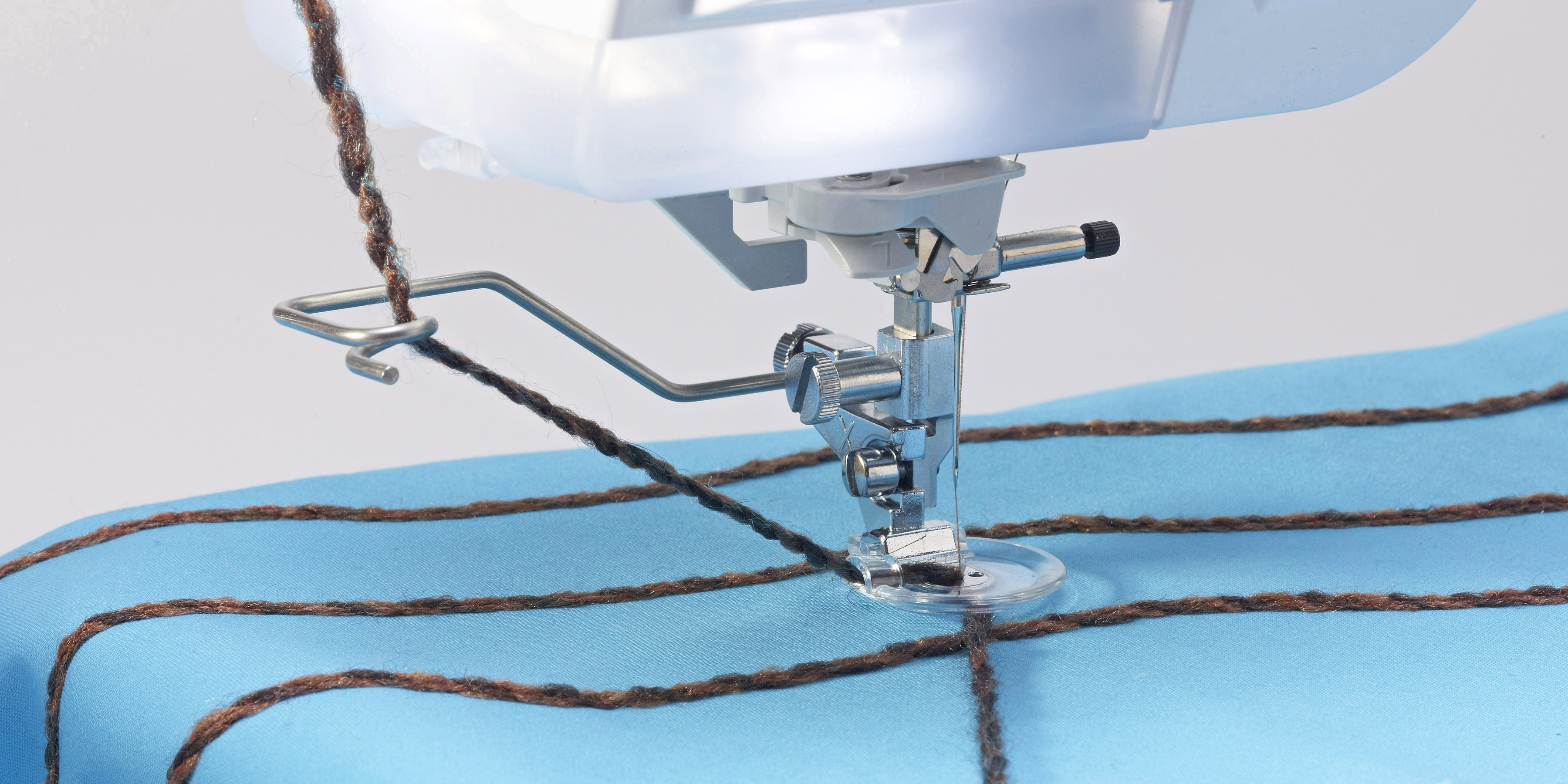 COUCHING FOOT BabyLock for High Shank Machines