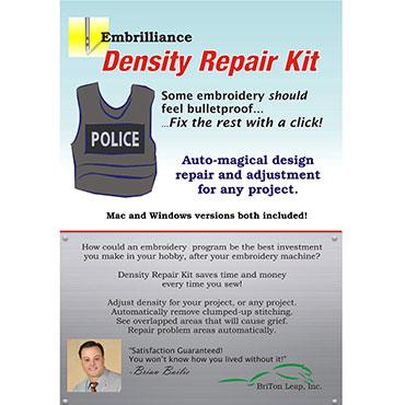 Embrilliance Density Repair Kit