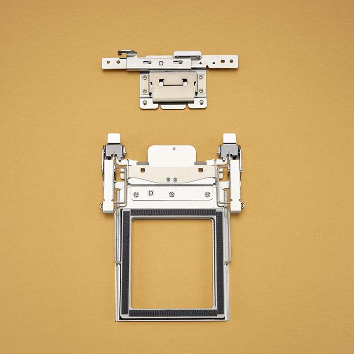 Clamp Frame