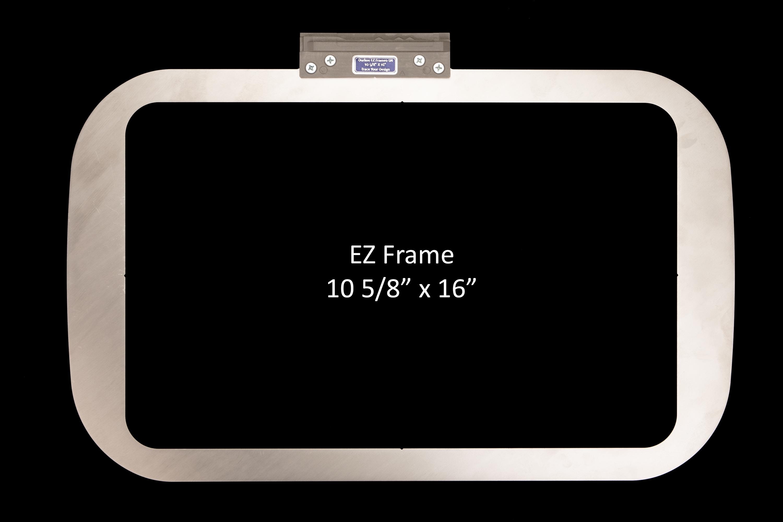 Durkee EZ Frame Single Needle 10 5/8 x 16