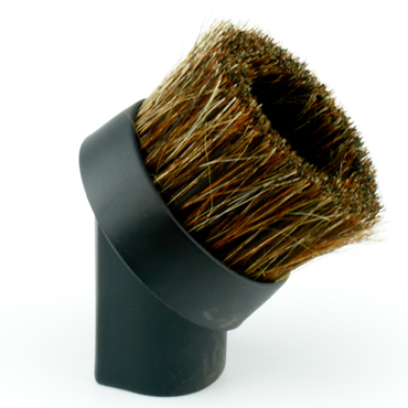 Fitall Dust Brush Black