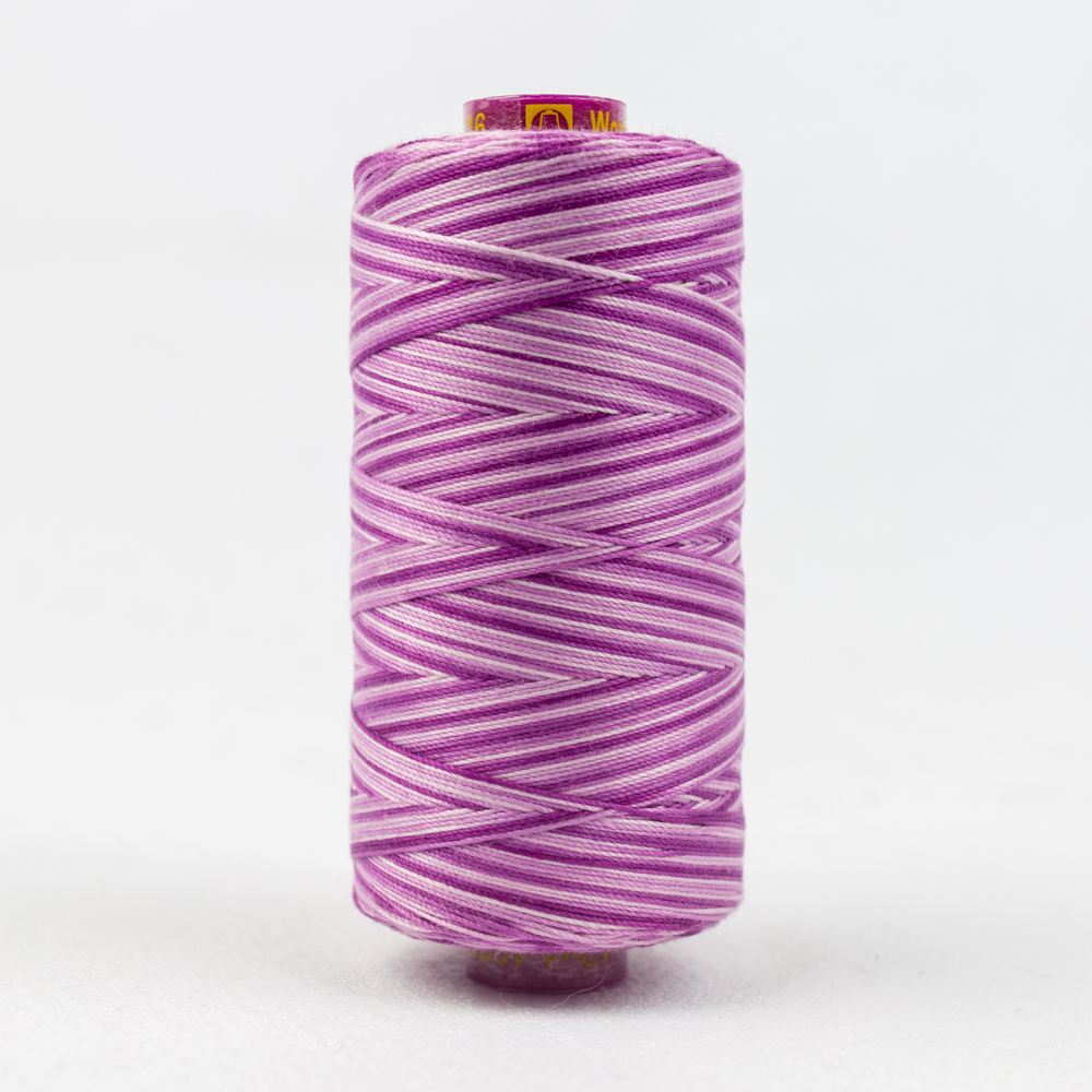 Fruitti 12wt Cotton Thread 433yd - Grapes
