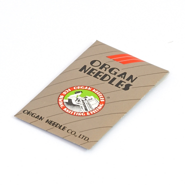 ORGAN NEEDLE BLQP 10 pack