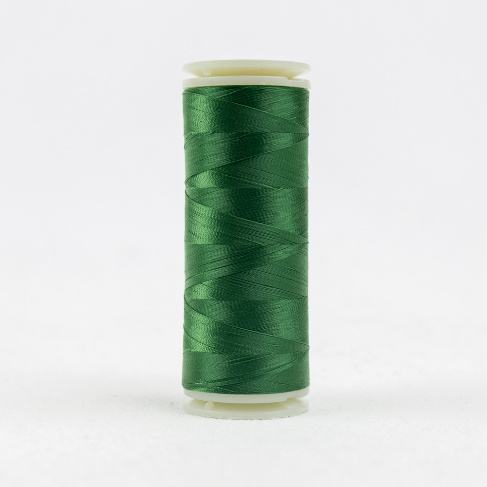 Invisafil 606 Christmas Green Thread
