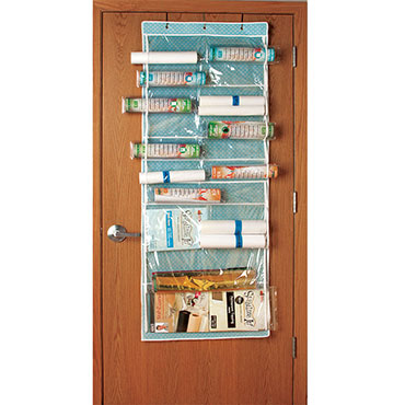 Door Stabilizer Organizer
