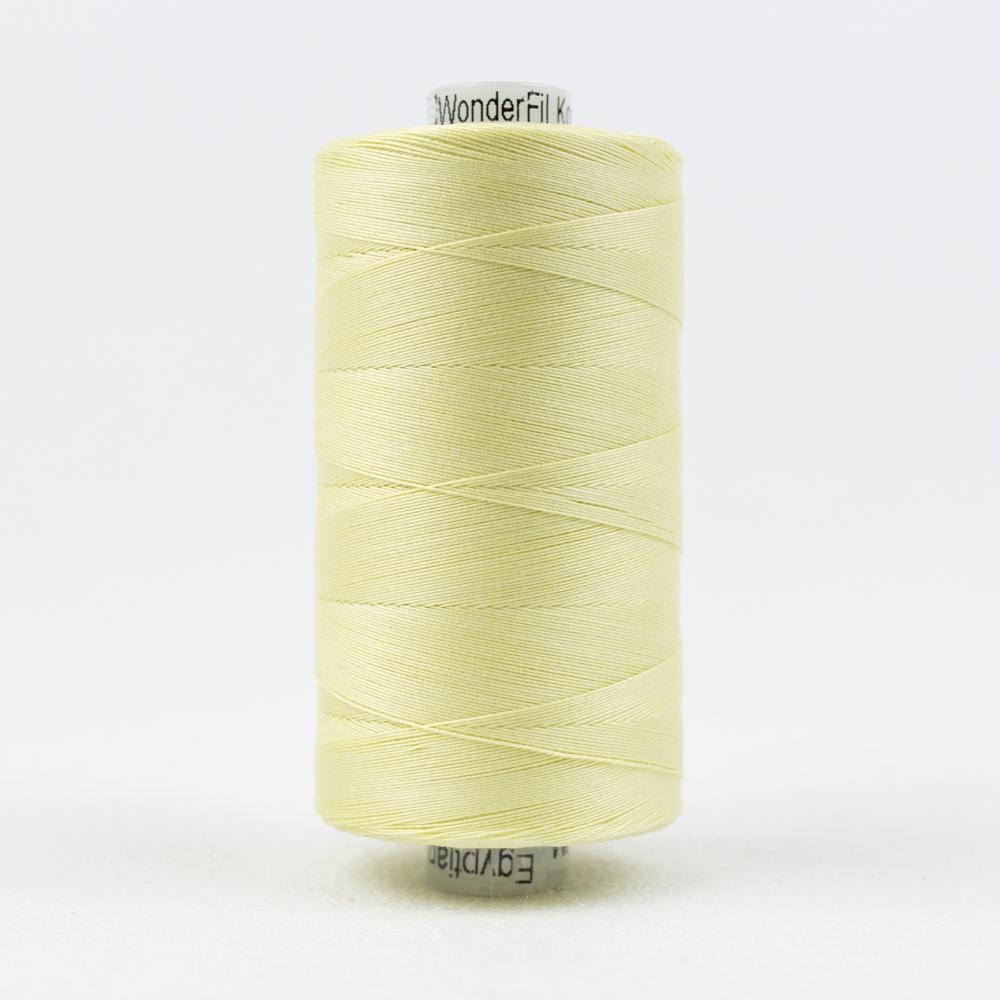 405 - Konfetti 1000m Pale Yellow