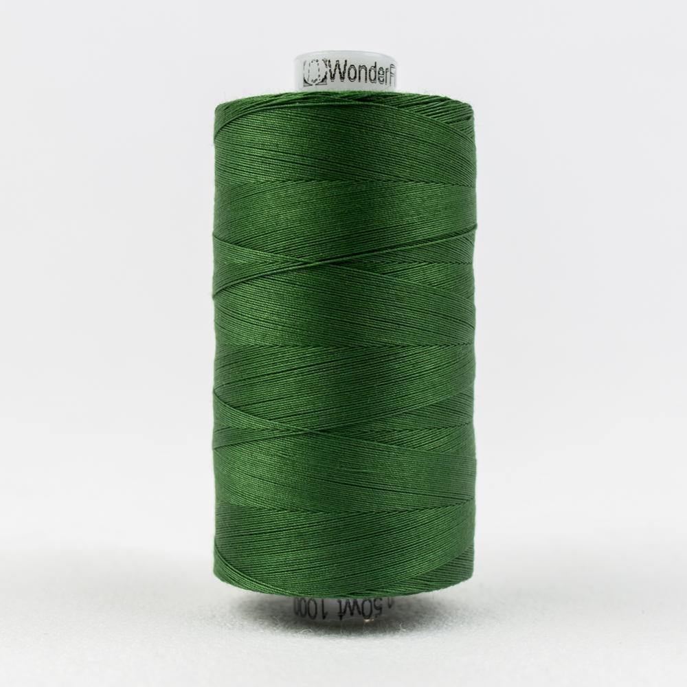 704 - Konfetti 1000m Dark Xmas Green