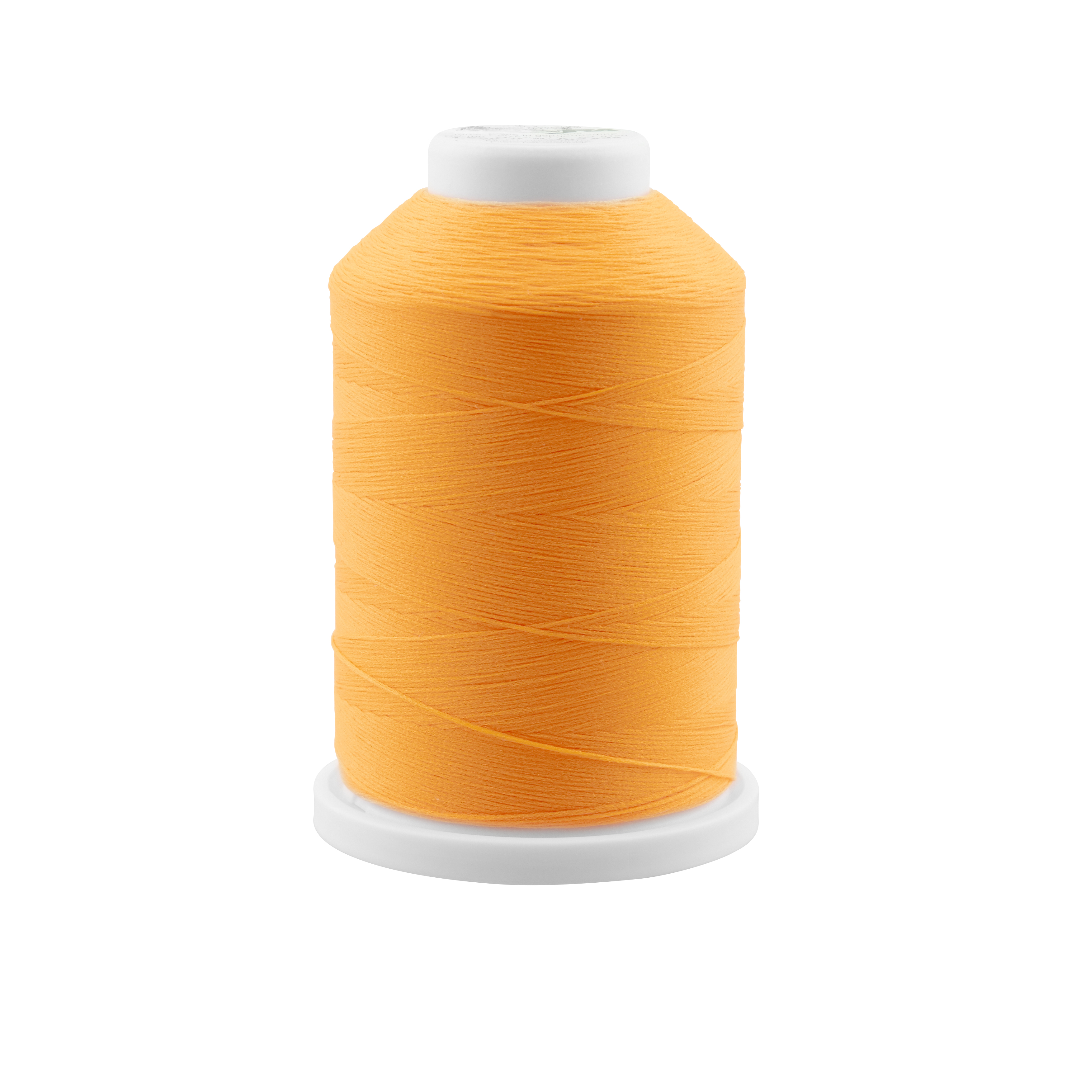 9937 Neon Orange Madeira AeroFlock Thread 1000m