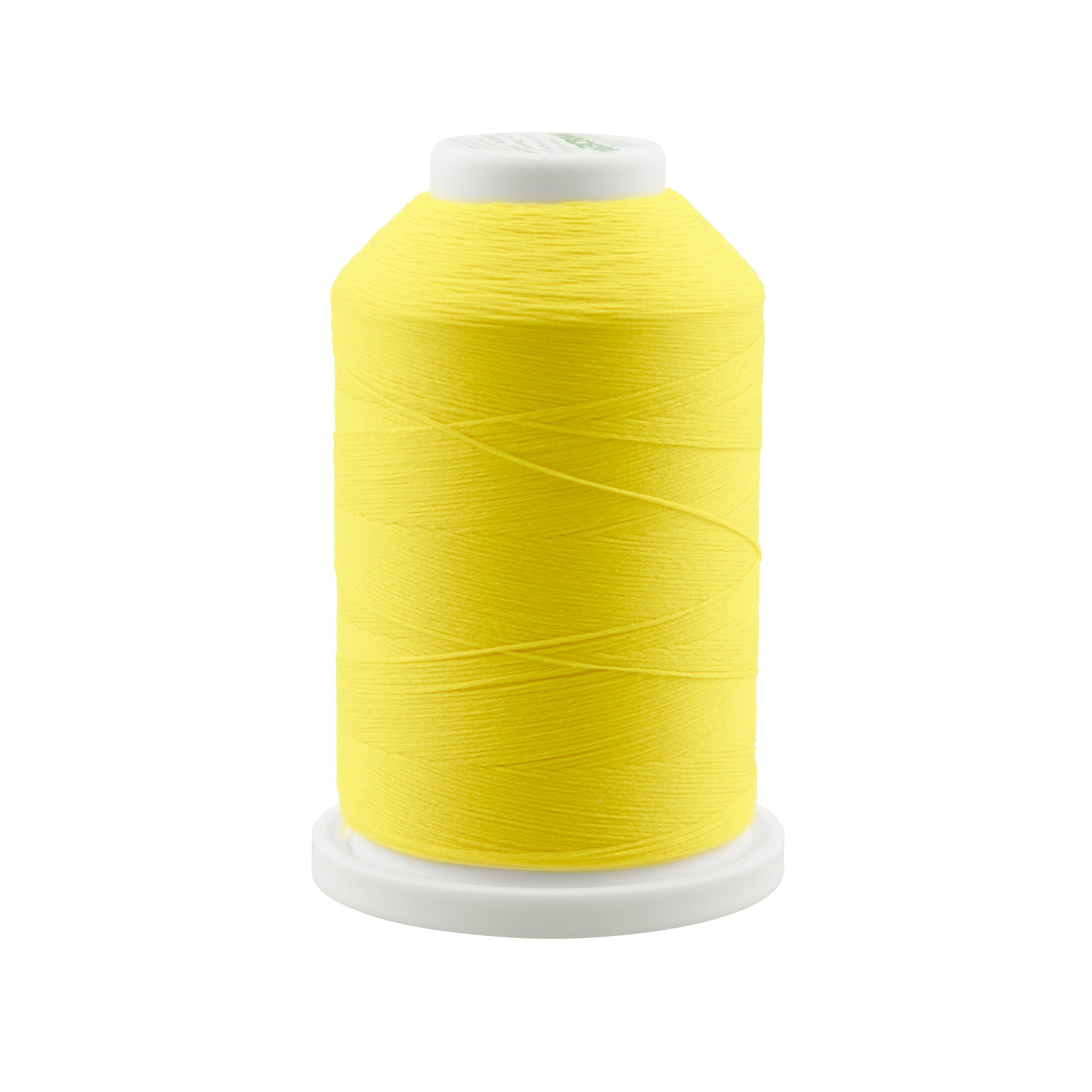 8230 Neon Yellow Madeira AeroFlock Thread 1000m