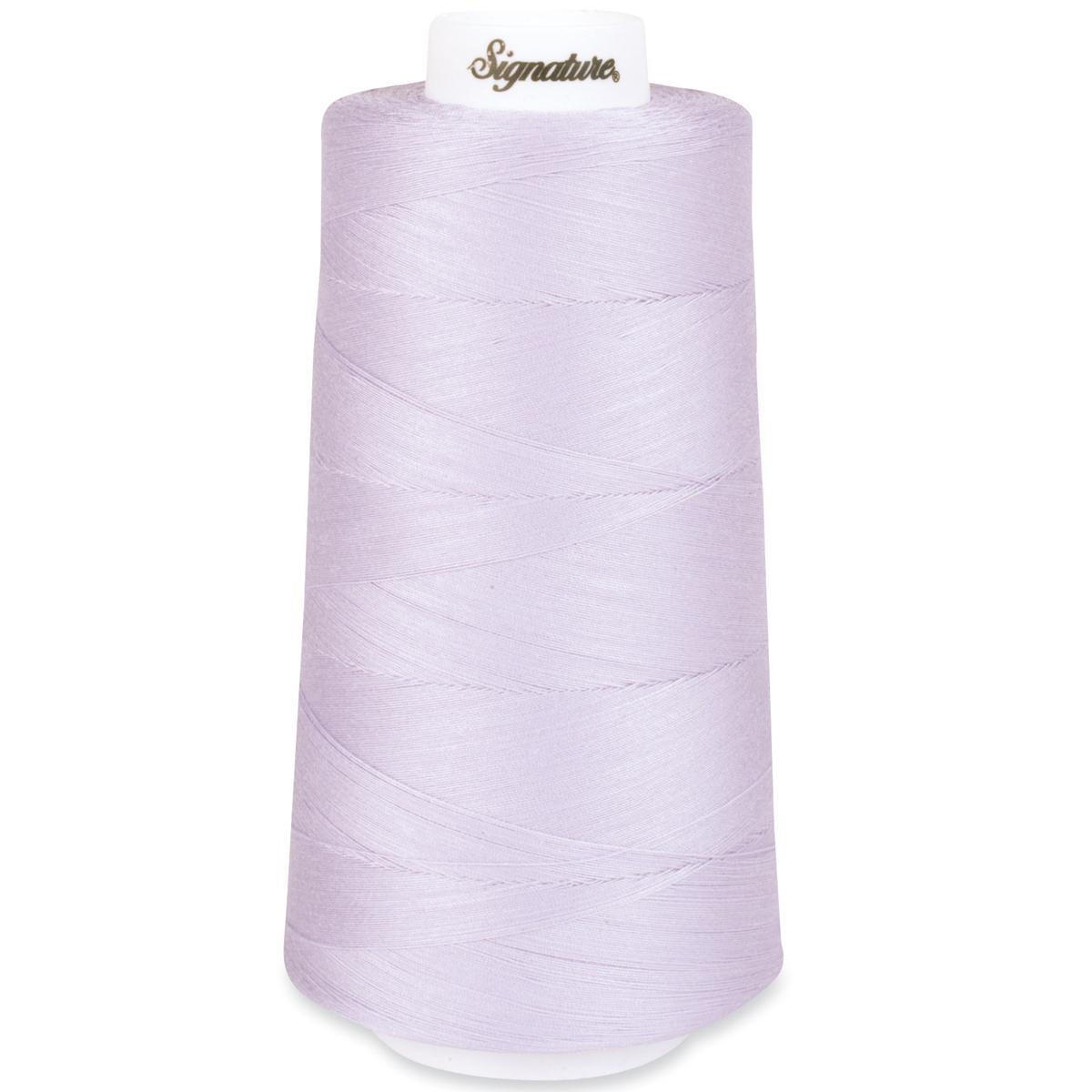 Signature Cotton Thread - 3000yds - Lavender