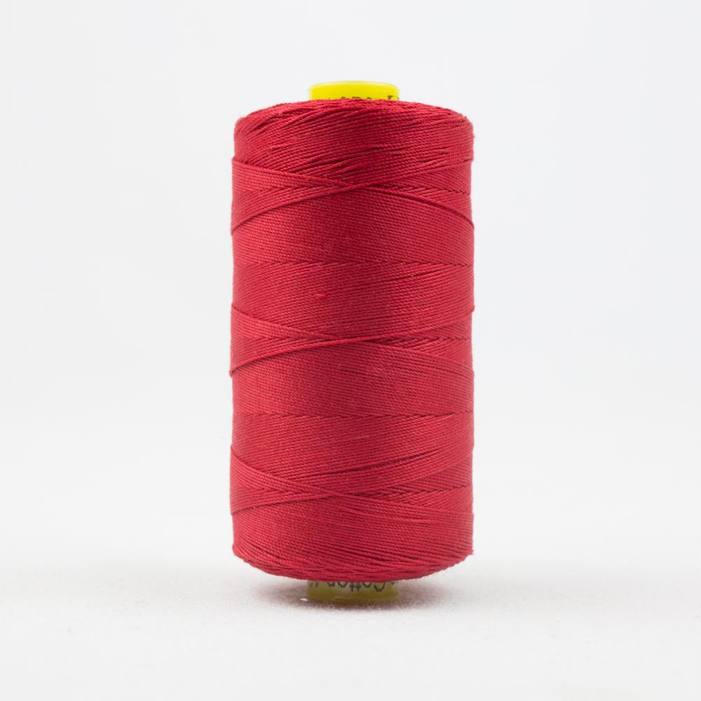 01 - Spagetti 400m - Bright Warm Red