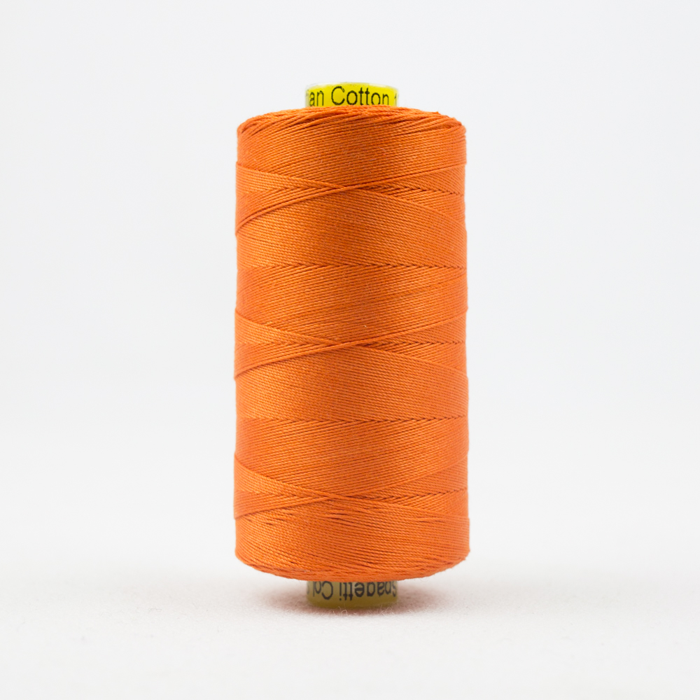 02 - Spagetti 400m - Fun Orange