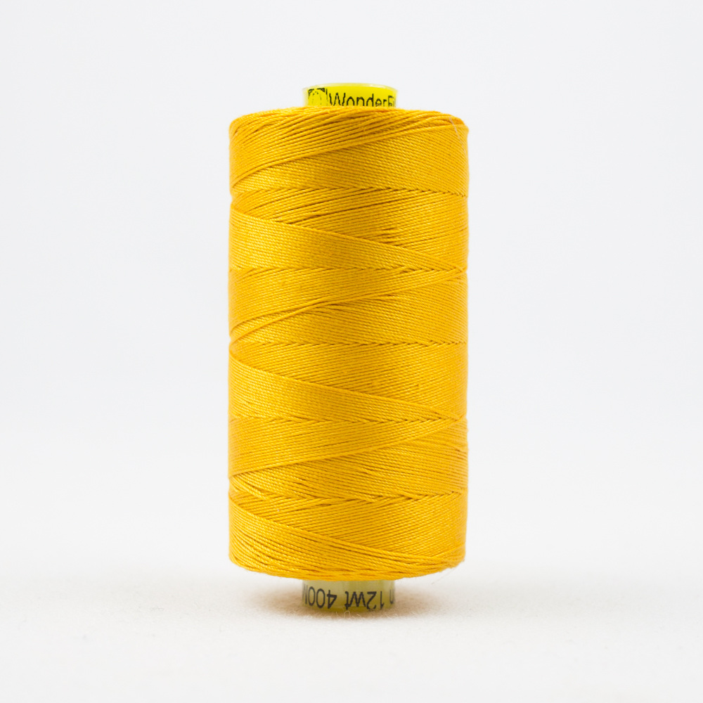 03 - Spagetti 400m - Golden Yellow