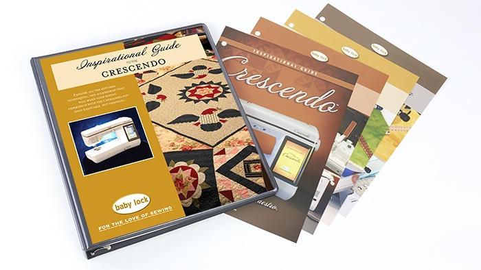CRESCENDO Inspirational Guidebook