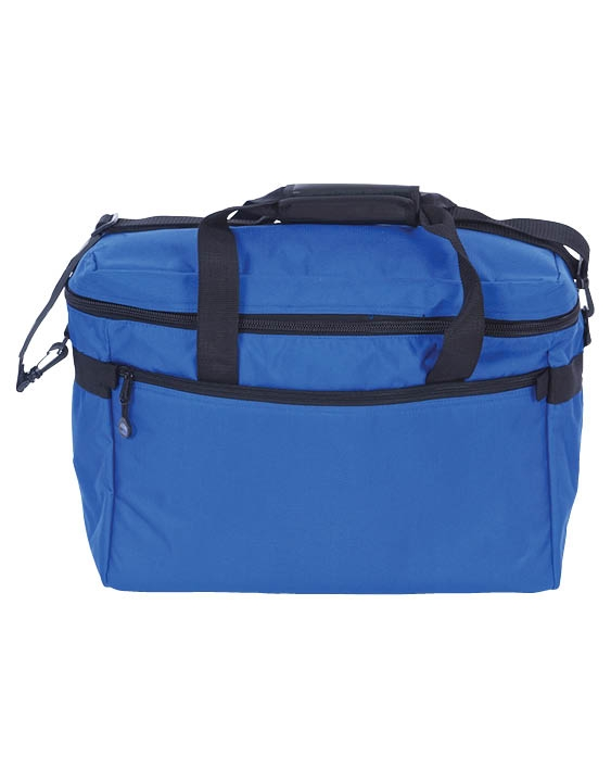 NEW Blue Fig Sewing Machine/Project Bag - COBALT