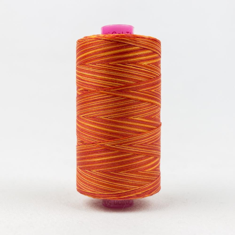 WonderFil Tutti M Orange TU11