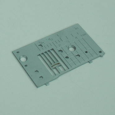 Babylock Needle Plate (A) - BLSO
