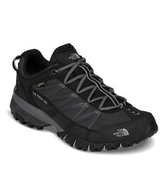 Mens North Face Ultra 110 GTX Sneaker