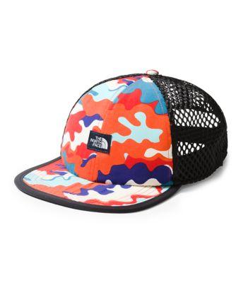 North Face Class V Trucker Hat