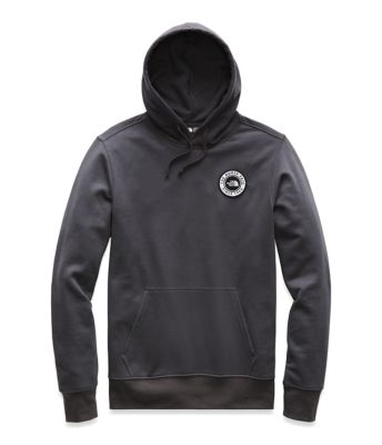 North Face Bottle Source Hoody
