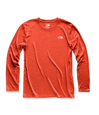 North Face Men's Hyperlayer L/S Crew