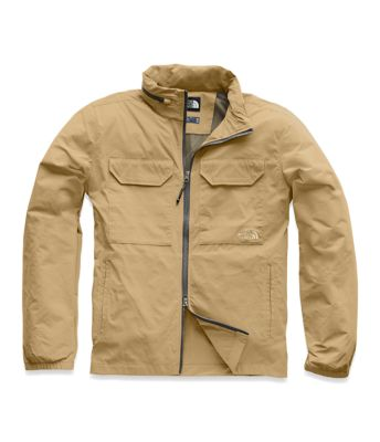 The North Face M's TMSCL Travel Jacket