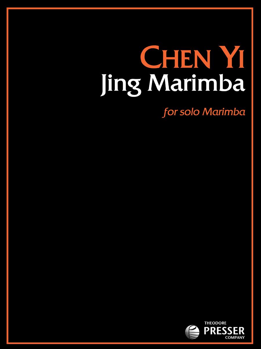 JING MARIMBA YI (11441393 ) (Marimba )
