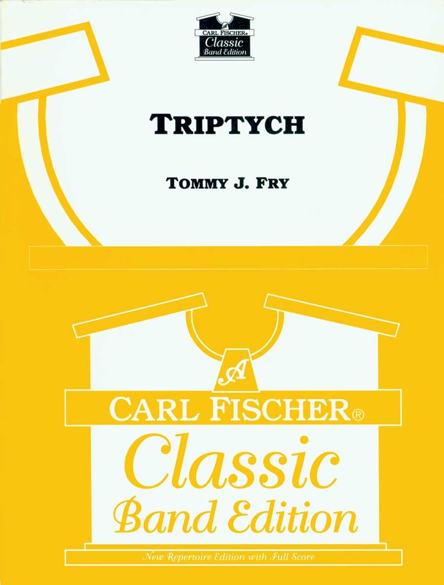 TRIPTYCH FRY