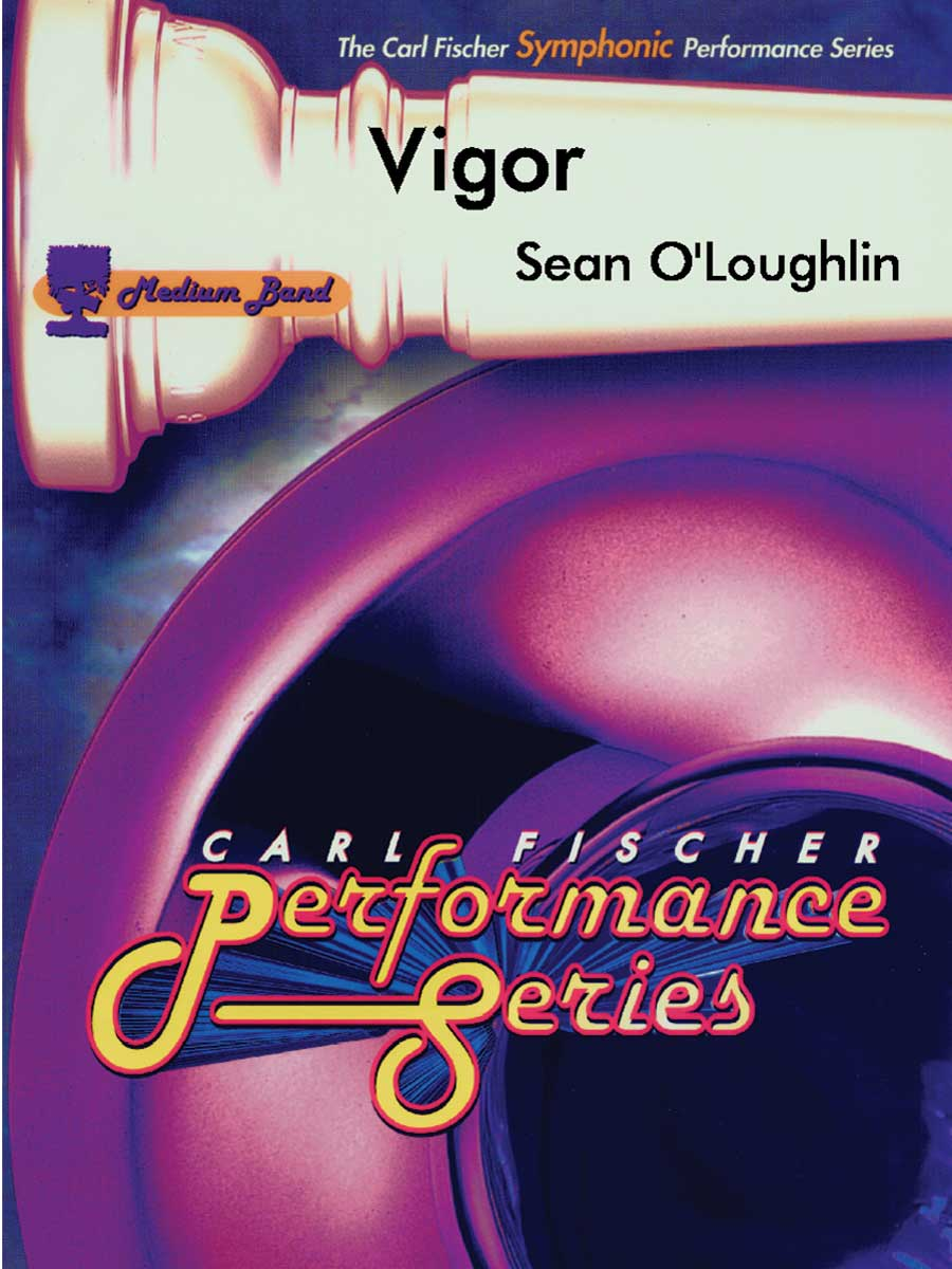 VIGOR MEDIUM BAND OLOUGHLIN