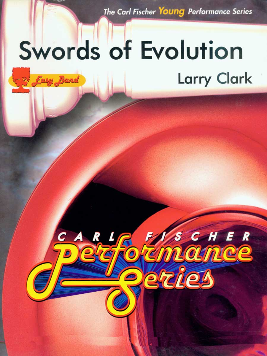SWORDS OF EVOLUTION EASY CLARK