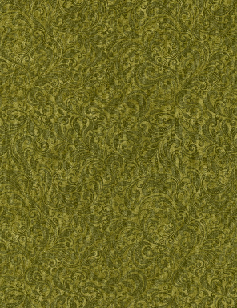 Belle C7800-Olive from Timeless Treasures