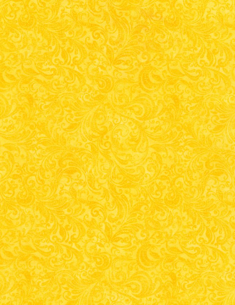 Timeless Treasures   Belle Delicate Filigree: Sun