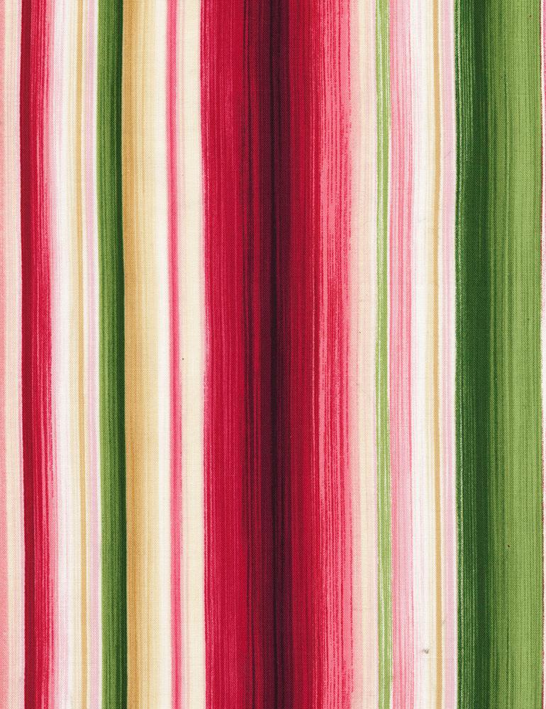 Stripes Carina-C6499-Black