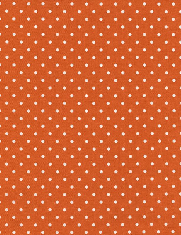 Orange Dot C1820