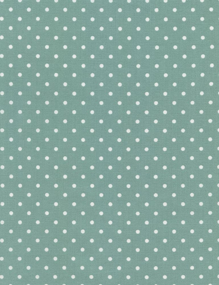 Polka Dot Basic - Spa