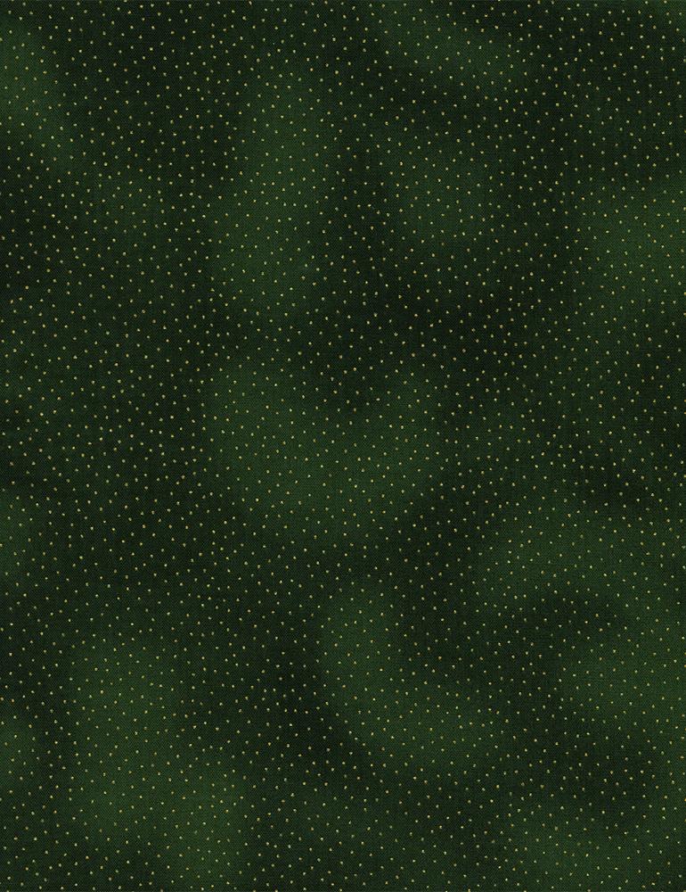 Metallic Pin Dots Dot-CM9528-Green