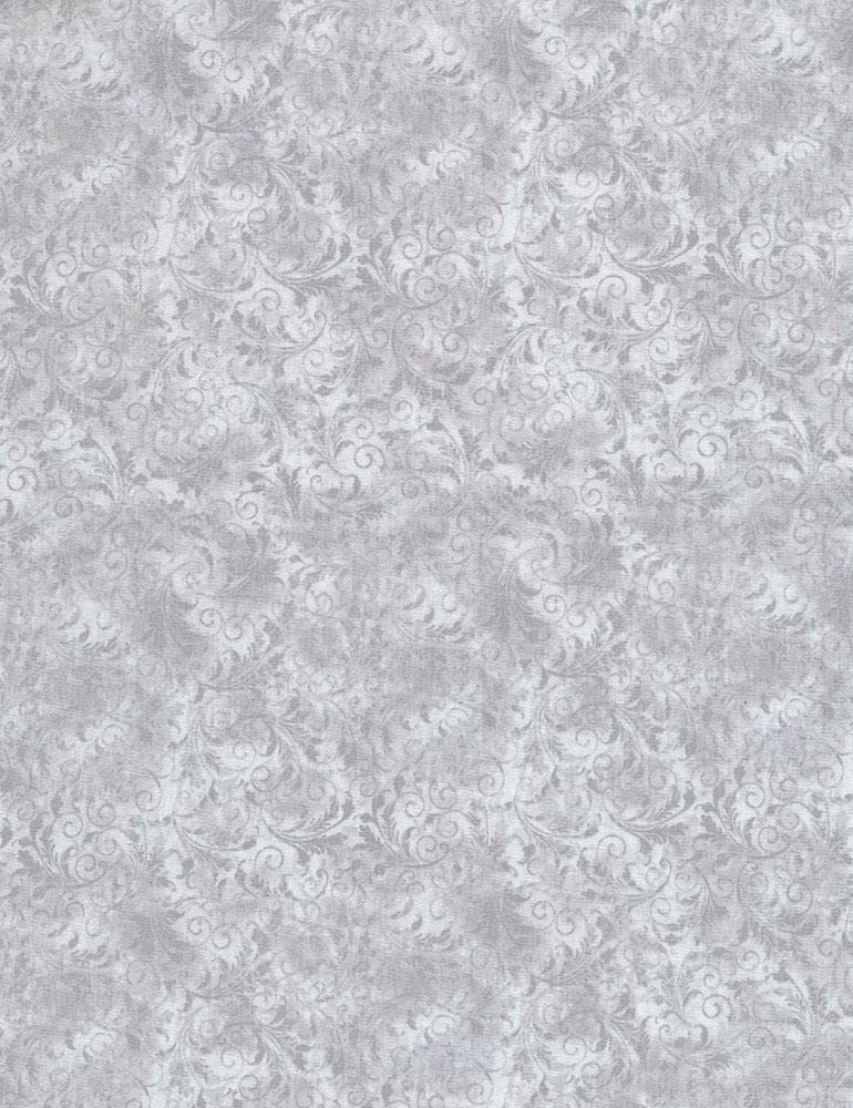 Echo - Tonal Filigree - Fog