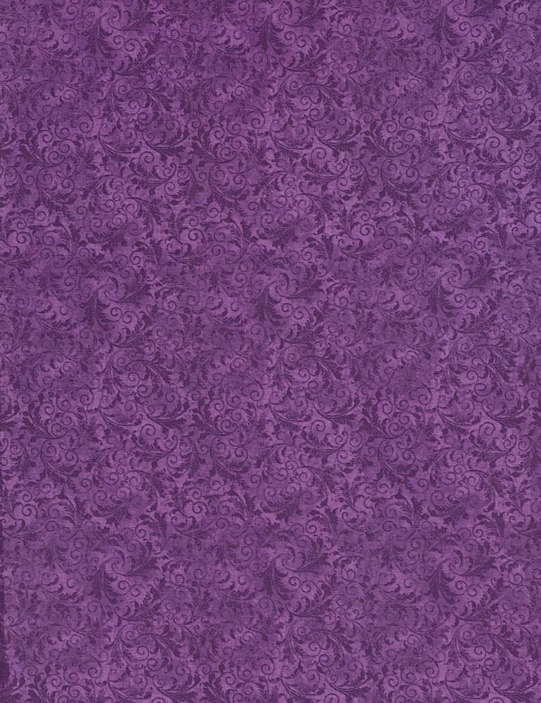 Echo Purple
